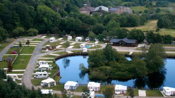 Hidden Valley   Caravan, Camping & Glamping   Wicklow   Ireland